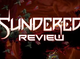 Sundered Review: Beautiful And Deadly