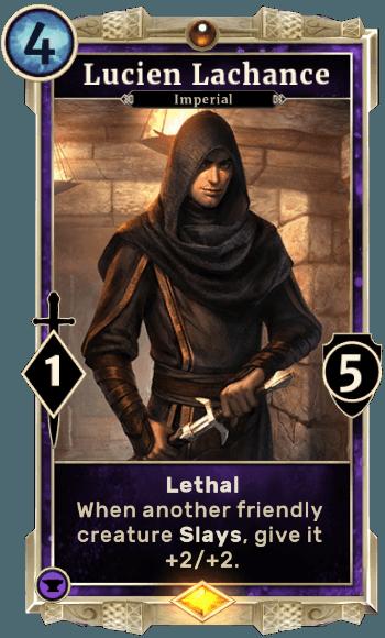 elder scrolls legends deck