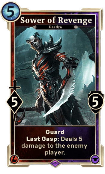 Elder Scrolls Legends Decks: Warrior (Dragon Warrior