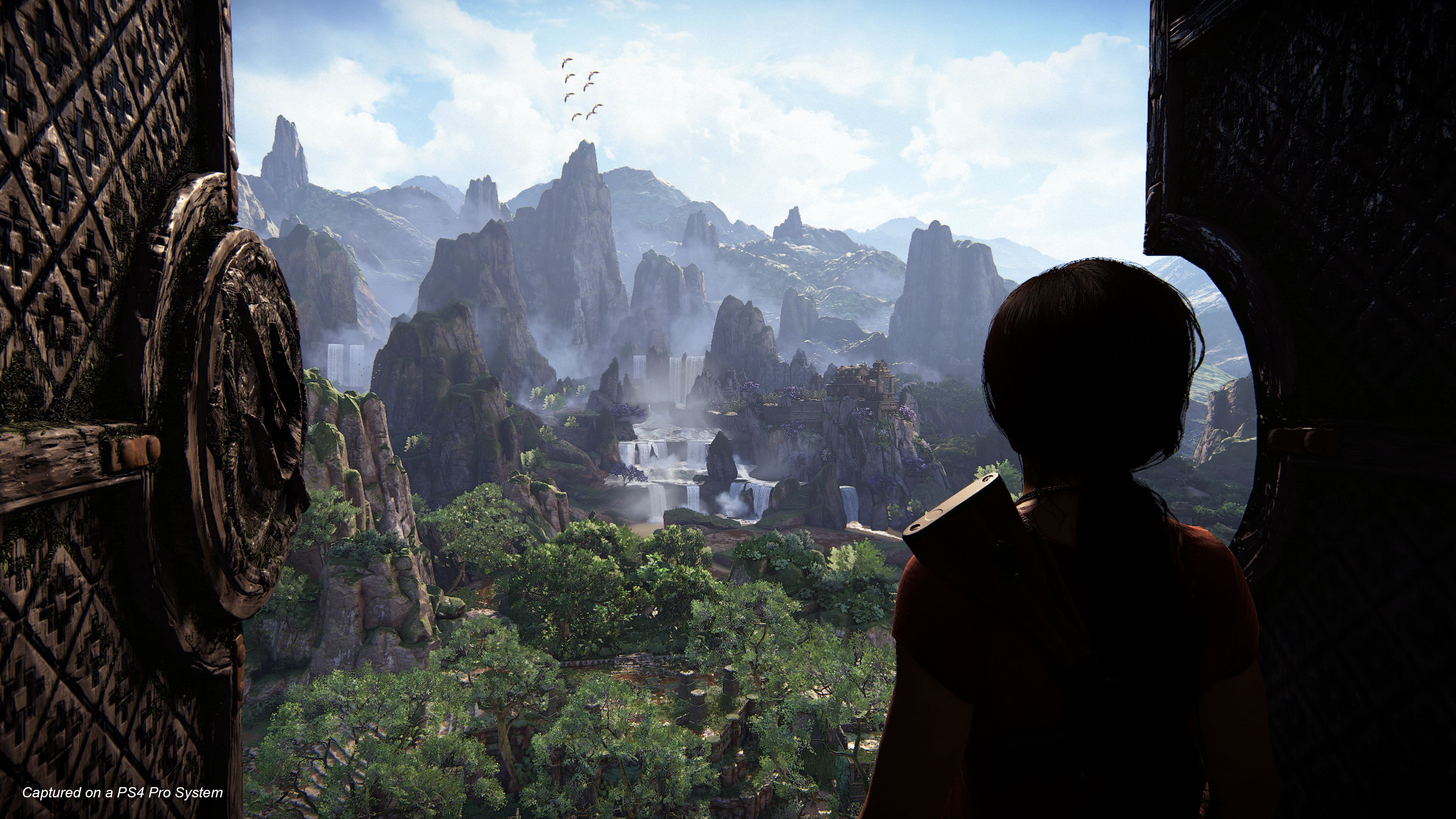 uncharted the lost legacy stunning new gameplay video screenshots released fextralife