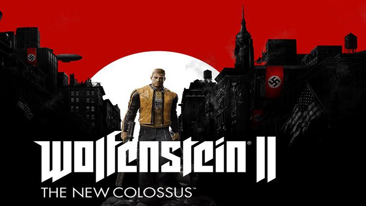 Wolfenstein II: The New Colossus Releases New Gameplay Trailer With A Deadly Milkshake