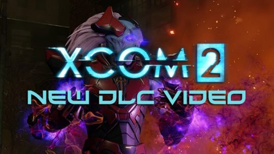 XCOM 2 War of the Chosen Gameplay Video – The Warlock