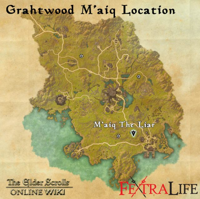Maiq-the-liar-location-grahtwood-guide