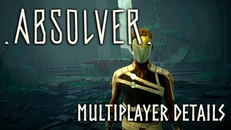 Absolver Multiplayer Details and Video Trailer