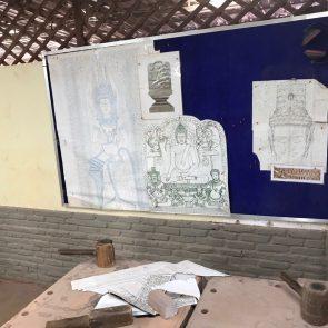 amansara-review-artisans-angkor-stencil