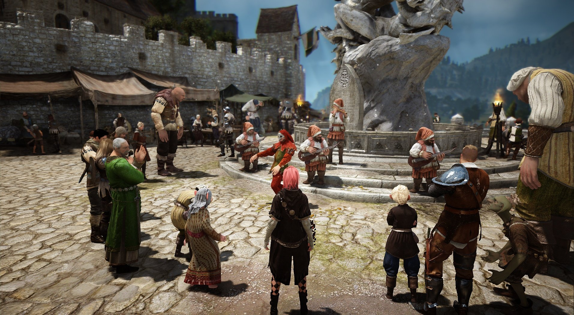 Bless online europe release date in Brisbane