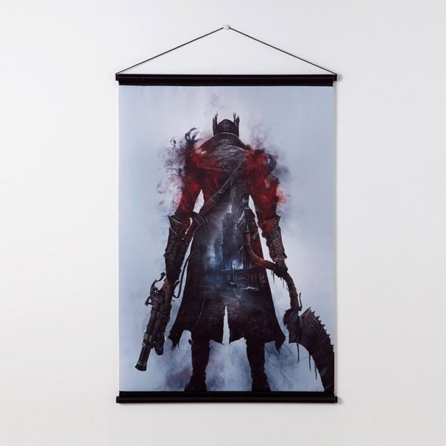 bloodborne merch