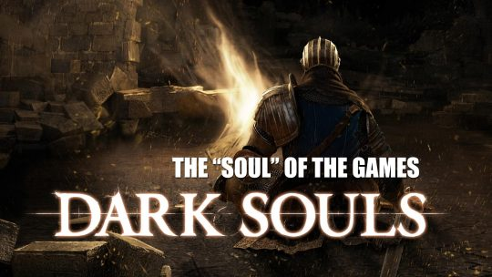 """What is the """"Soul"""" of the Soulsian?"""