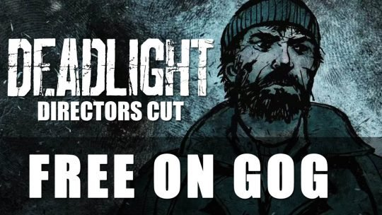 Free Copies of Deadlight: Director's Cut for PC For EVERYBODY!