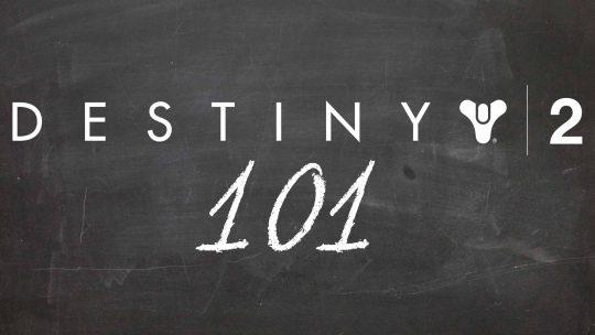 What is Destiny 2?