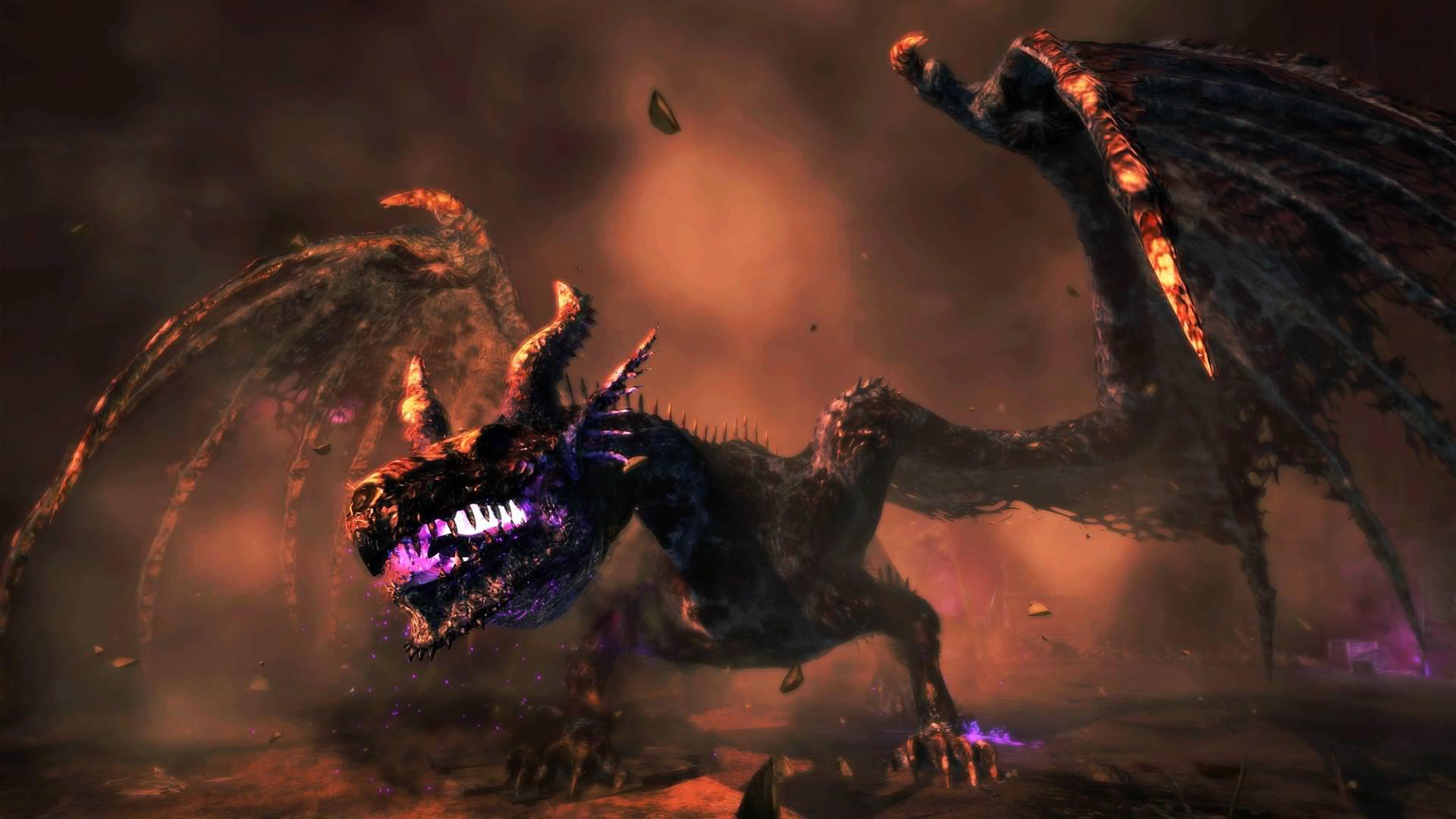Dragon's dogma release date