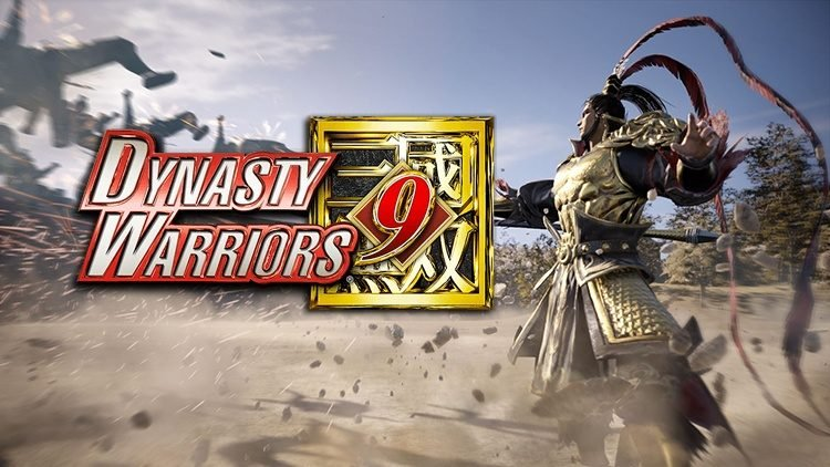 Dynasty Warriors 9 Coming West For PS4, Xbox One and PC