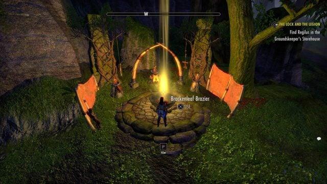 eso-grahtwood-secrets-buff-altar