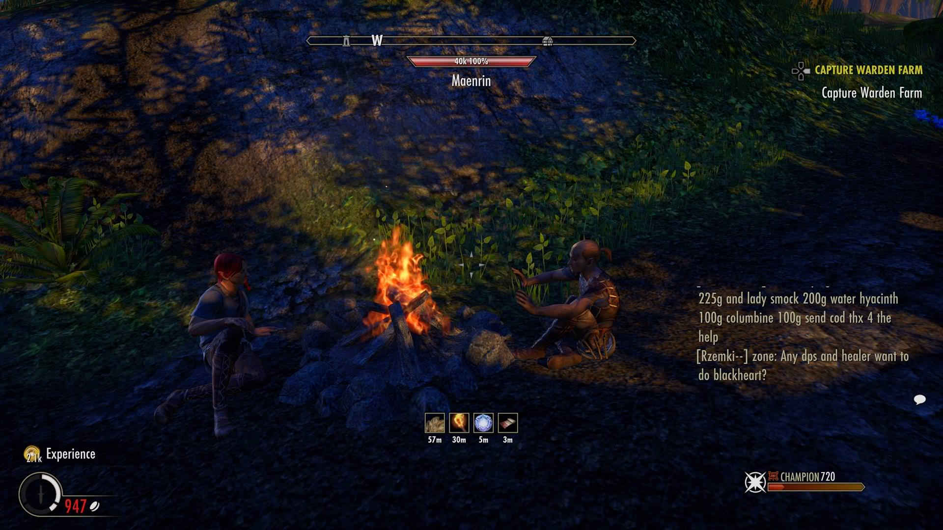 10 Things you Missed in Grahtwood   ESO   Fextralife