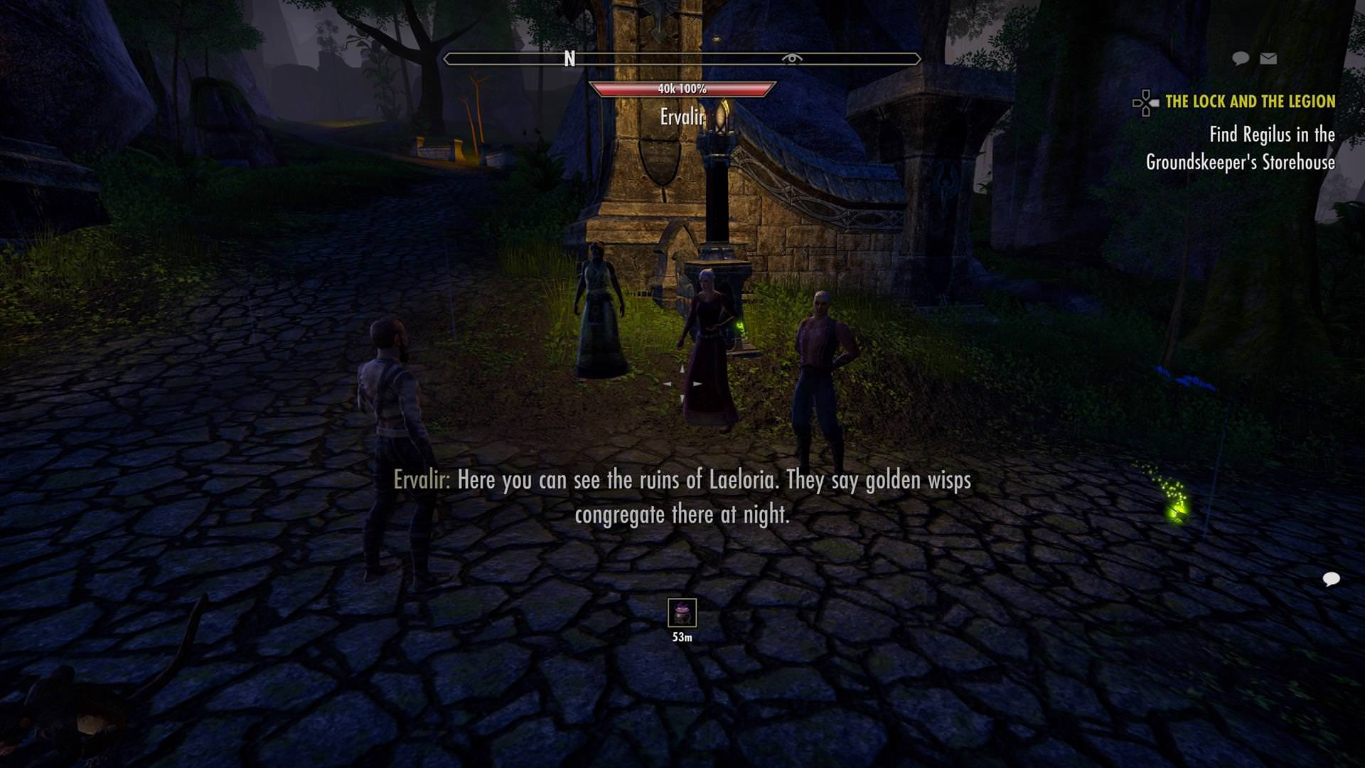 Eso Elden Root Tour Guide