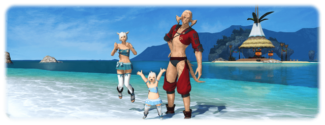 final fantasy xiv moonfire faire event