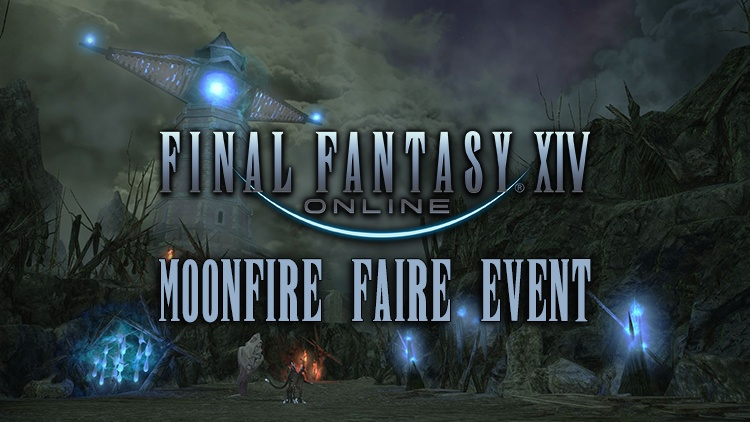 Final Fantasy XIV Moonfire Faire Event Begins Next Week
