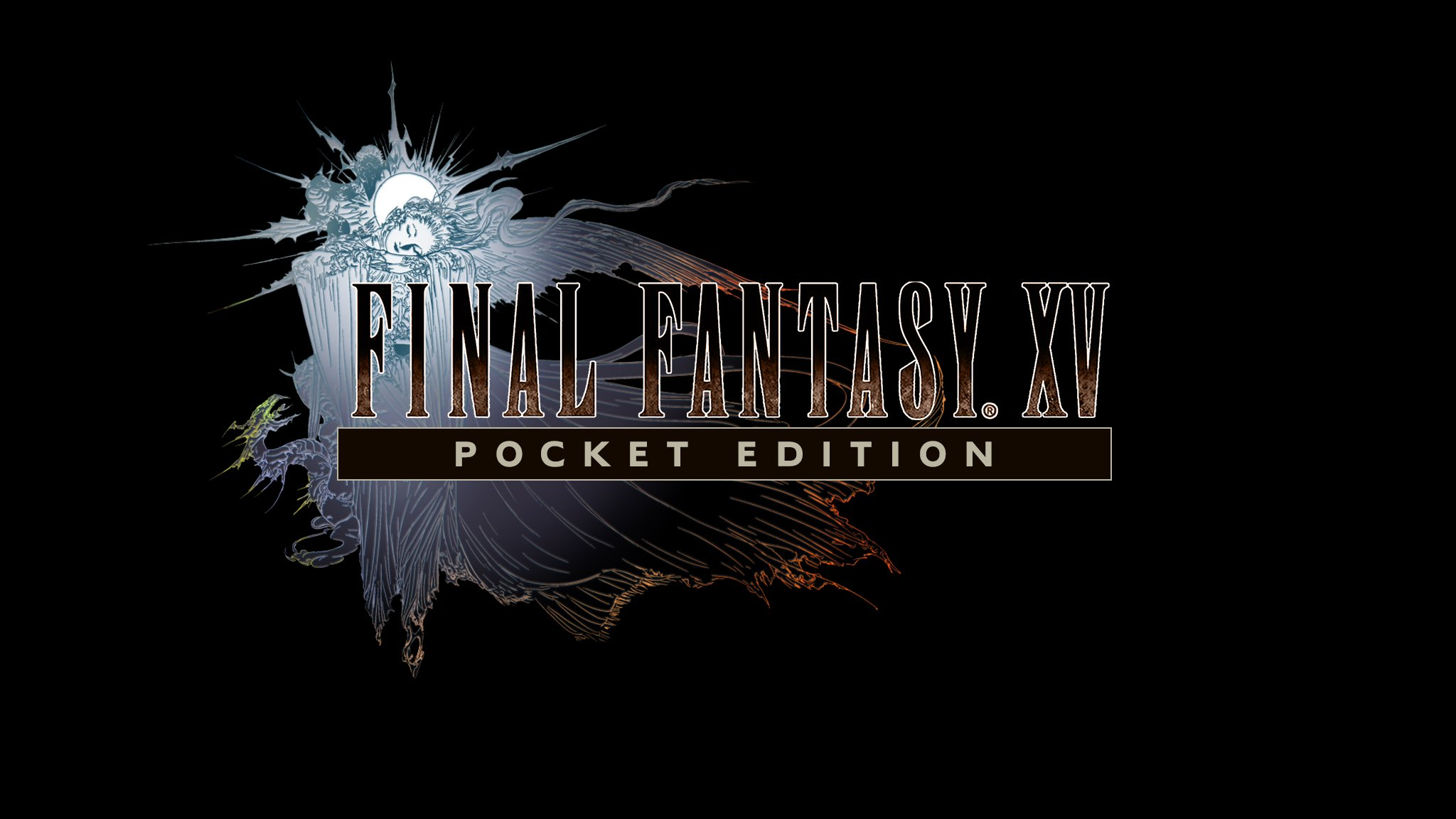 Final Fantasy Xv Pocket Edition For Smartphones And More