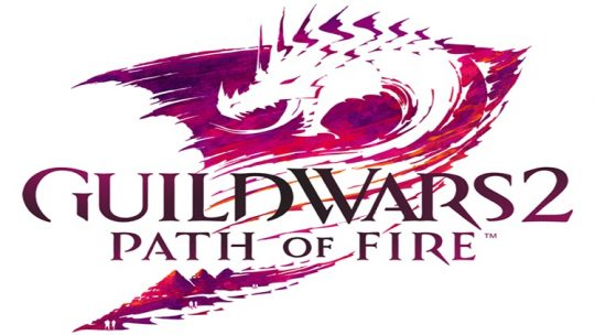 Guild Wars 2 Expansion Path of Fire Announced For September Release
