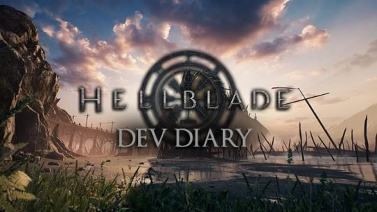 Hellblade: Senua's Sacrifice Releases Final Dev Diary Before The Game's Release