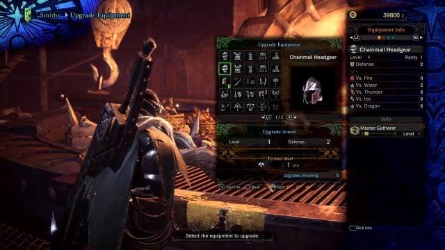 monster-hunter-world-newbie-guide-equipment-upgrades