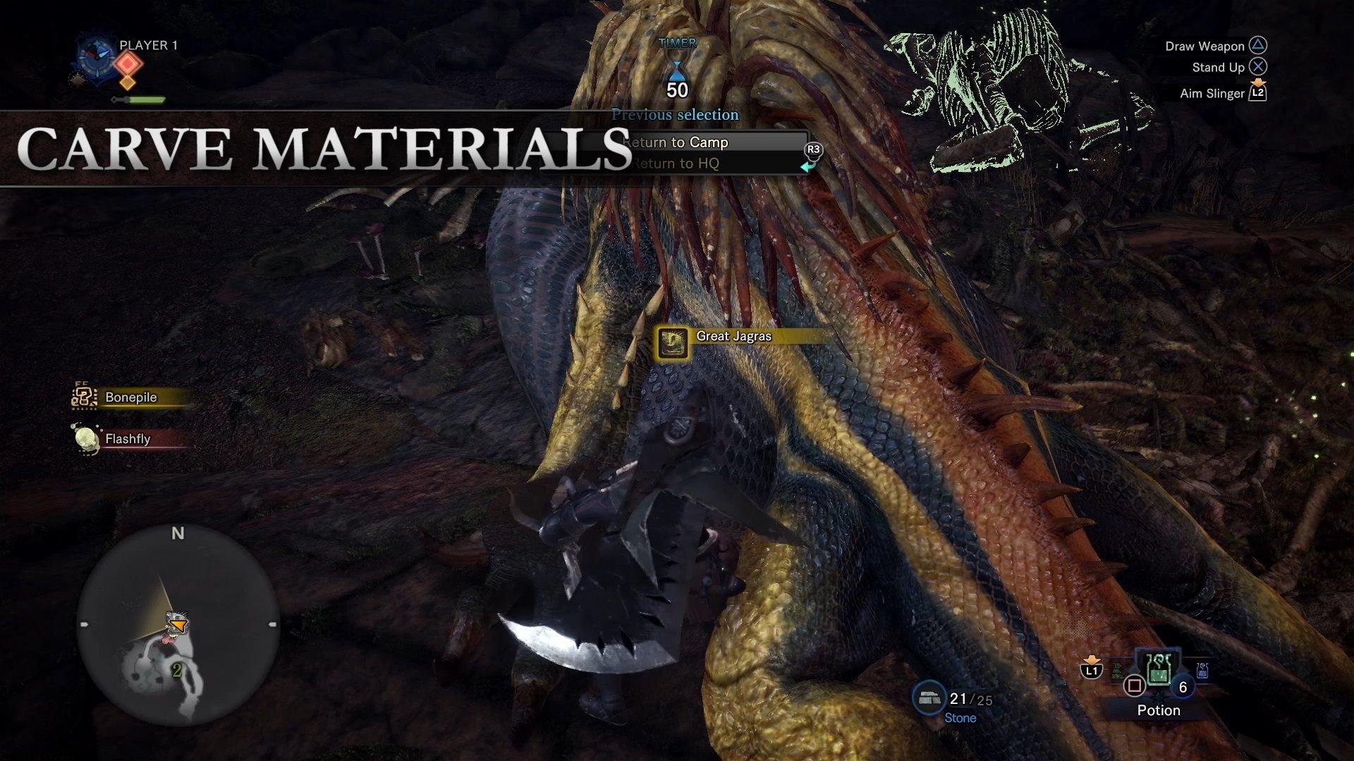 Monster hunter guide world gamescom