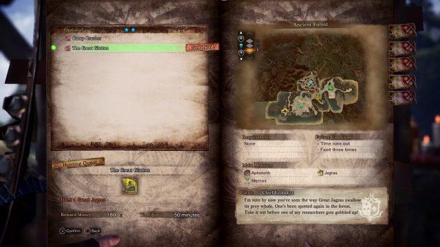 monster-hunter-world-newbie-guide-quests