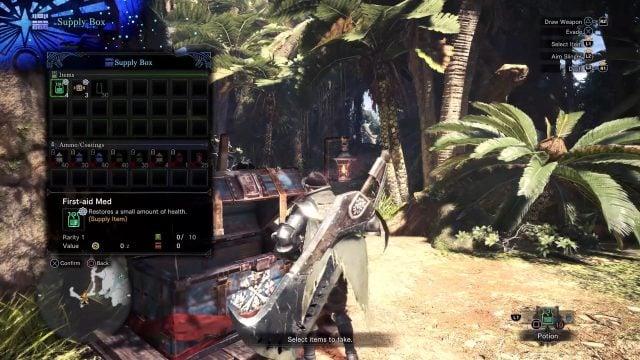 monster-hunter-world-newbie-guide-supply-box
