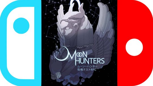 Co-Op RPG: 'Moon Hunters' Coming to Nintendo Switch!