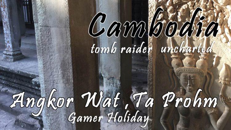Siem Reap Day 3: Angkor Wat Sunrise, Ta Prohm Tomb Raider, and Traditional Khmer Breakfast