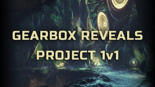 Borderlands Developer Reveals Project 1v1, A First Person Shooter & Card Game Mashup