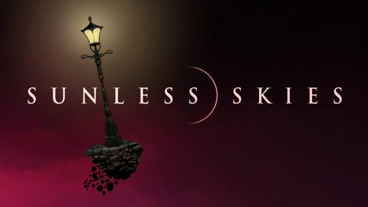 Sunless Skies – A Cosmos Exploring, Literary RPG Heads To Early Access Later This Month