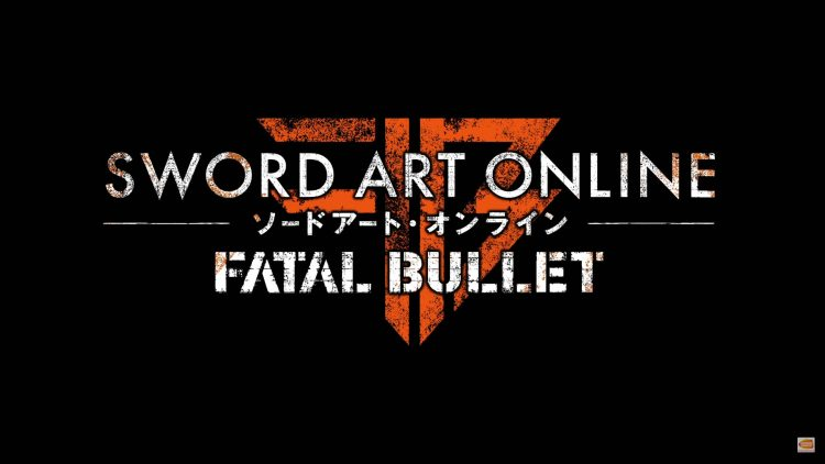 Sword Art Online: Fatal Bullet for PS4, Xbox One and PC Announced!