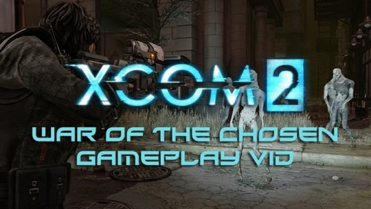 XCOM 2 War of the Chosen Gameplay Video Looks At The Zombie-Like Lost Enemies