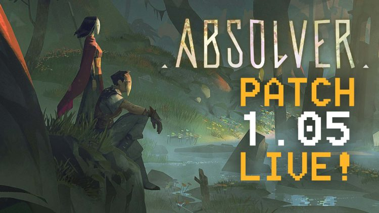 Absolver Patch 1.05 Is Now Available!
