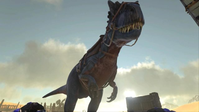 ark-survival-evolved-review-trex