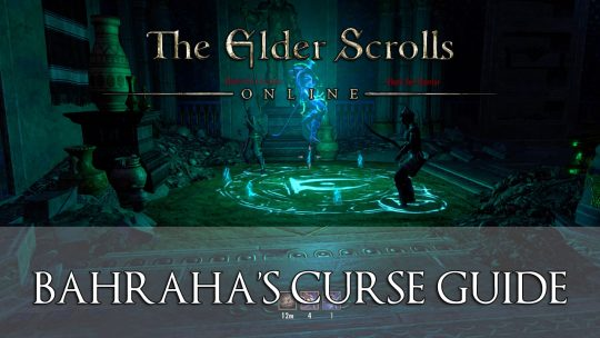 ESO Sets Build Guide: Bahraha's Curse – Life Leecher