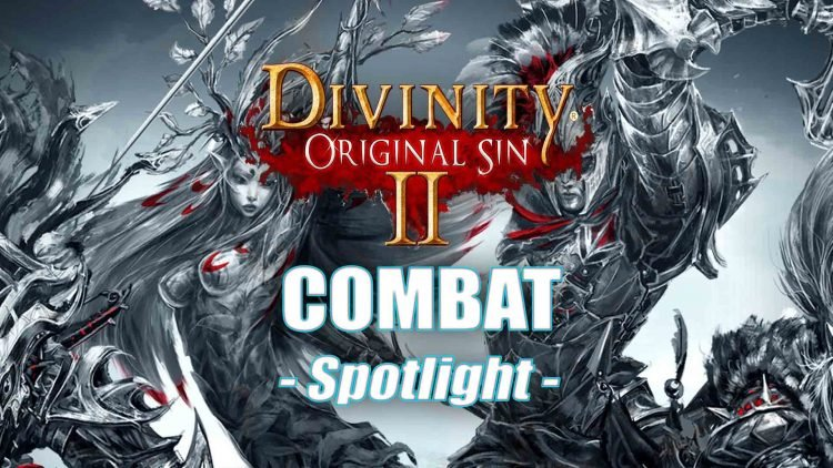 "An Introduction to ""Divinity: Original Sin 2"" Combat!"