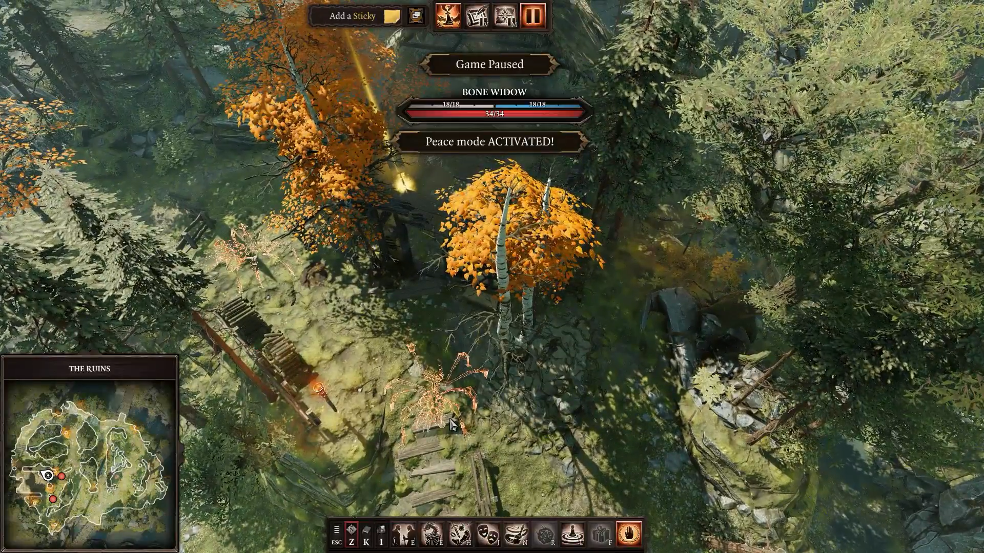 divinity-original-sin-2-video-screencap_hidden-spiders-02
