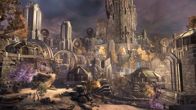 elder-scrolls-online-update-16-dlc-clockwork-city