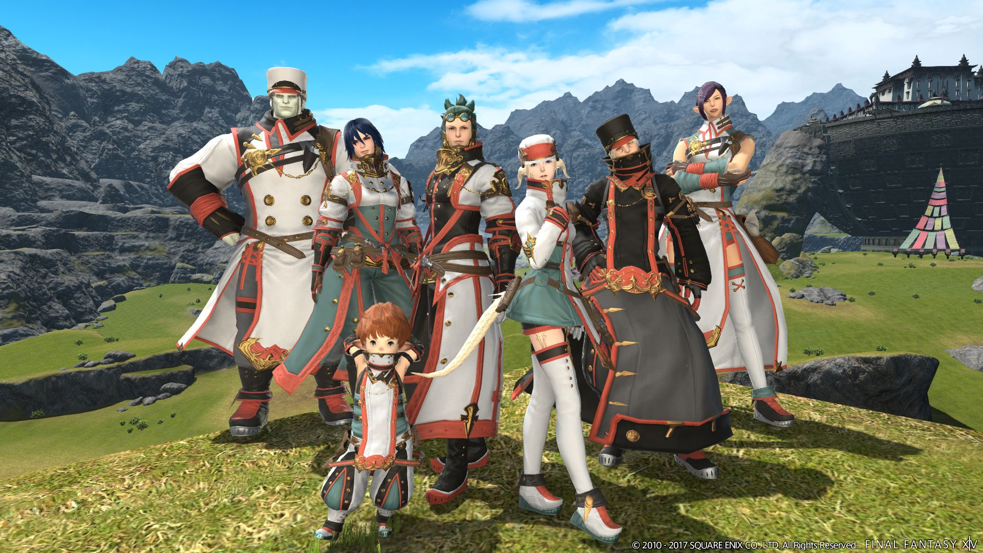 Ff14 Latest Patch Download