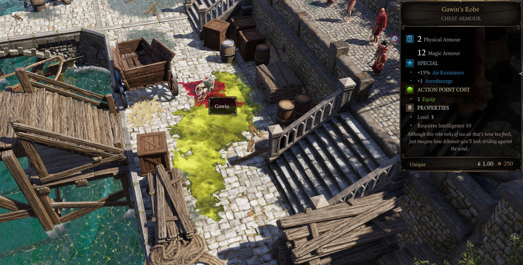 Divinity: Original Sin 2: Getting Started Guide | Fextralife