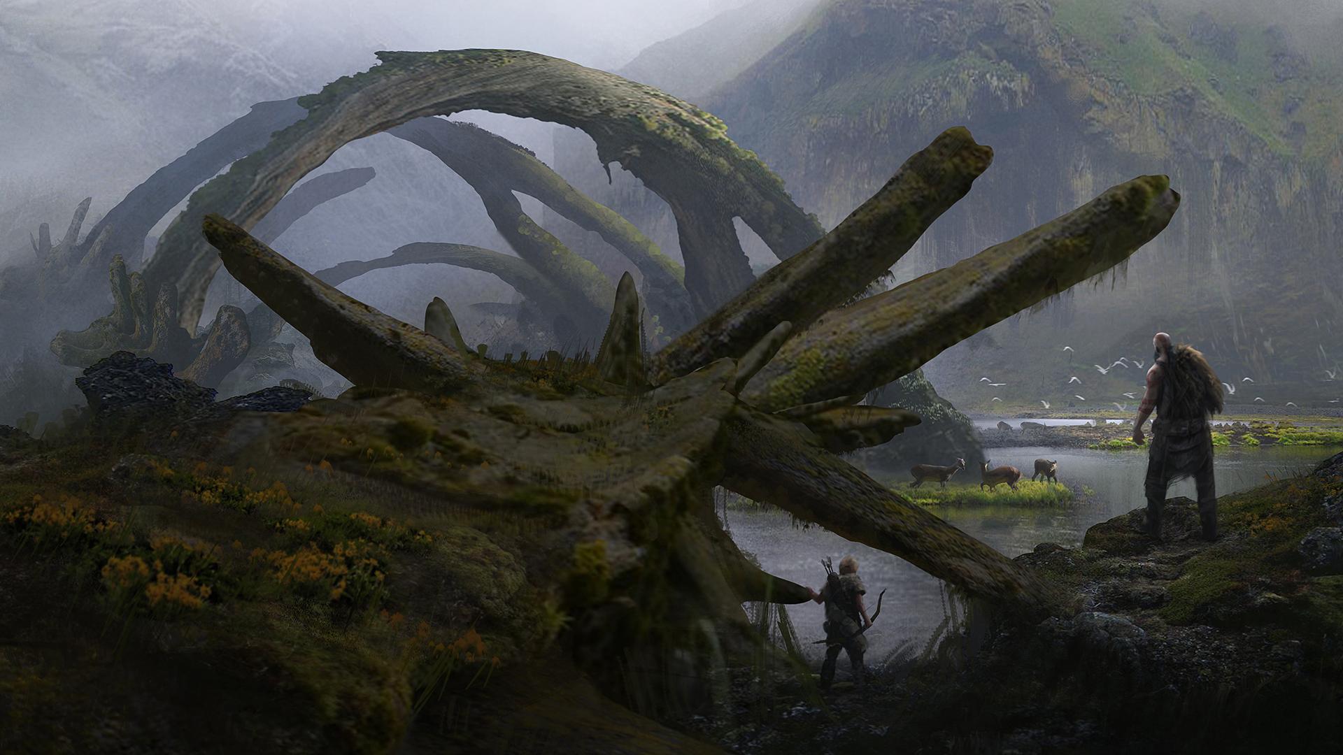 Fantasy games on Kongregate