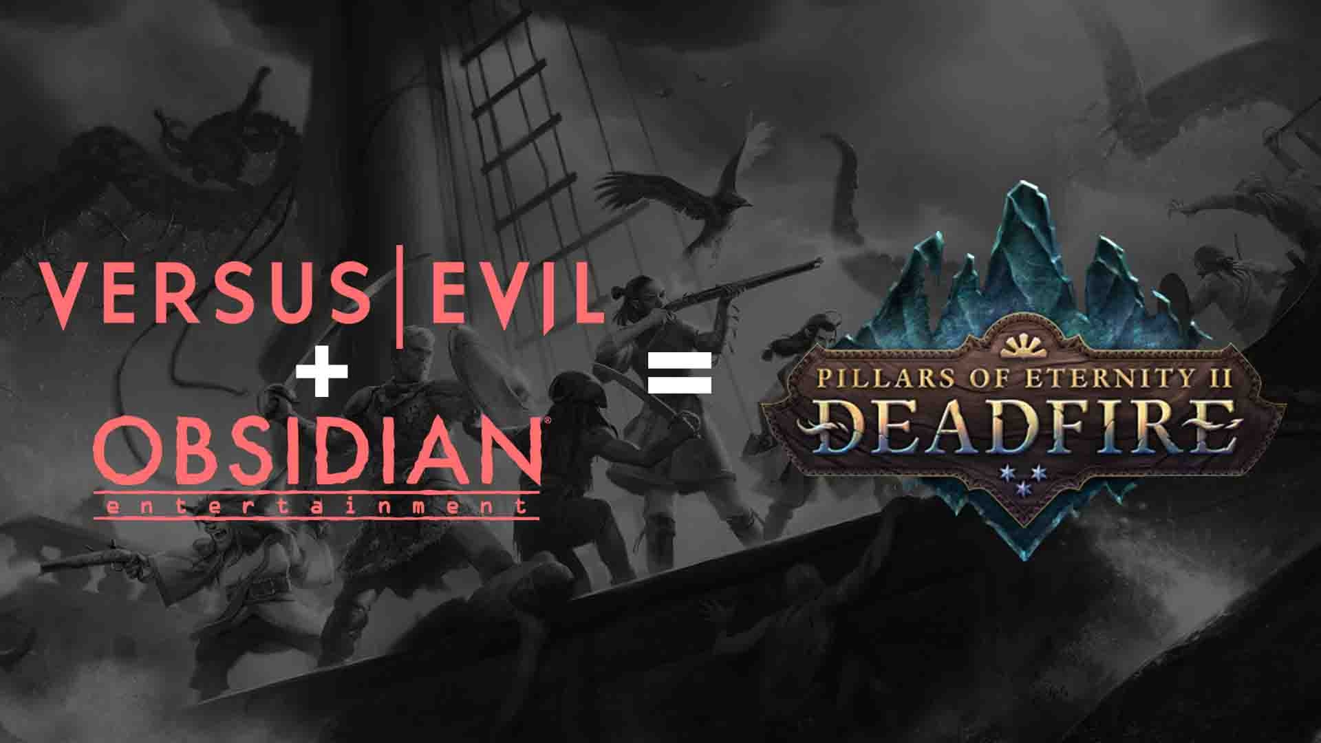 pillars-of-eternity-2-ii-deadfire-obsidian-entertainment-versus-evil-publishing-partnership-pc-windows-mac-linux-steam-crpg