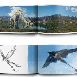 the-art-and-design-of-final-fantasy-15-ffxv-art-book