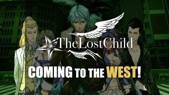 """The Lost Child"" Announced For The West!"