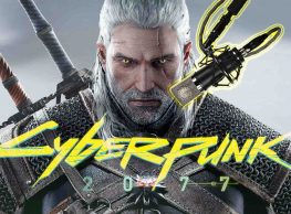 Man Behind Geralt Talks Cyberpunk 2077!