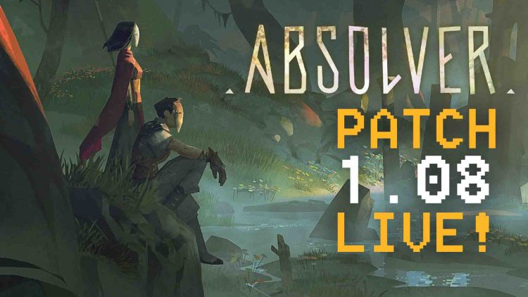 Absolver Halloween Patch 1.08 Now Live!