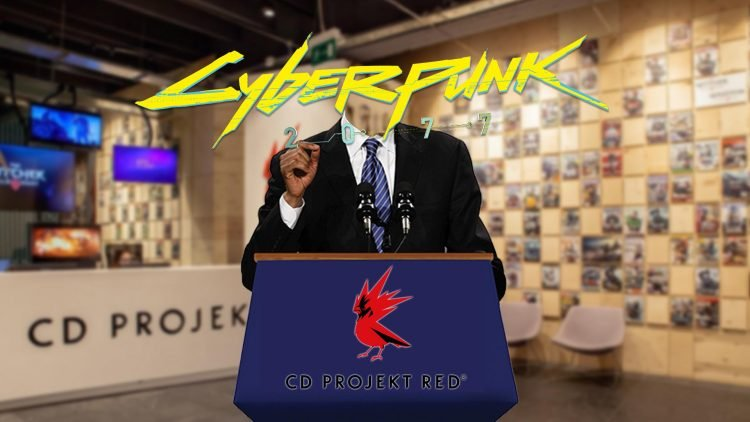 CD Projekt RED Speaks Up On 'Cyberpunk 2077' Development Amid Departures!