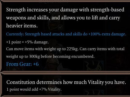Divinity 2 Builds - Death Knight | Fextralife
